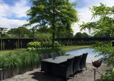 De Moderne Tuin