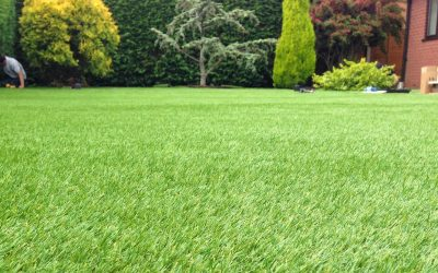 Het gras is groener bij de buren!
